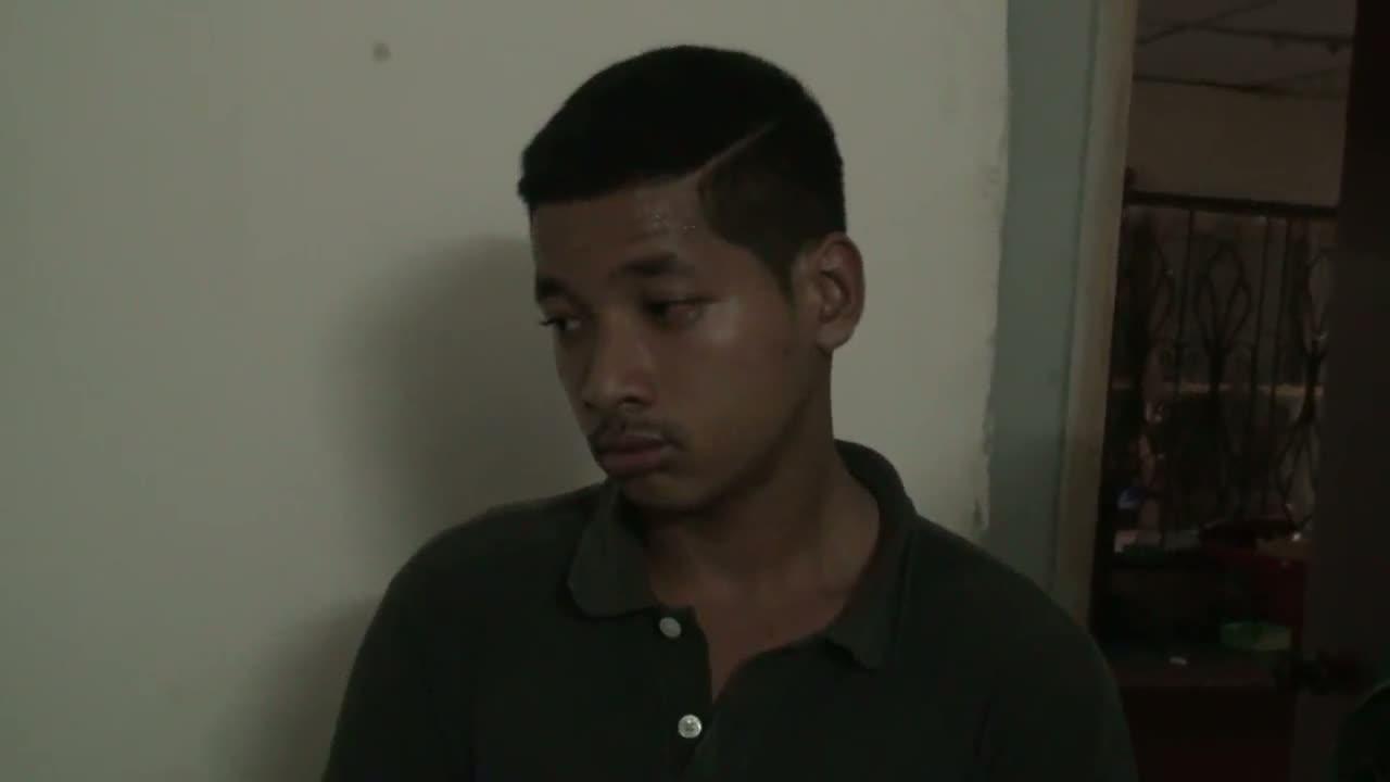 ตำรวจพัทลุงจับวัยรุ่น 20 ปี ครอบครองอาวุธปืนสงครามอาก้าพร้อมเครื่องกระสุนจำนวนมาก
